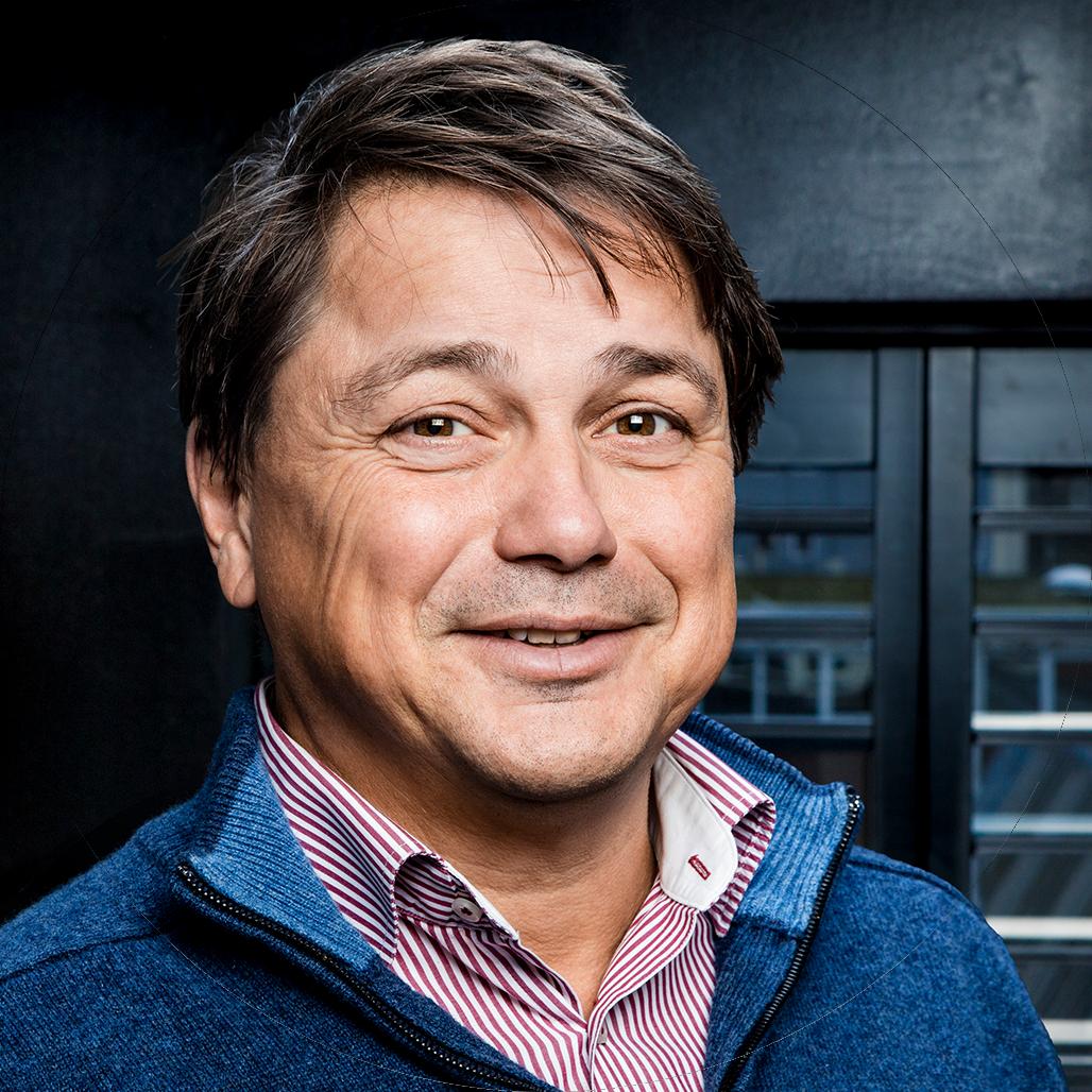 Hans Erik  Tuijt - Advisor - Heineken