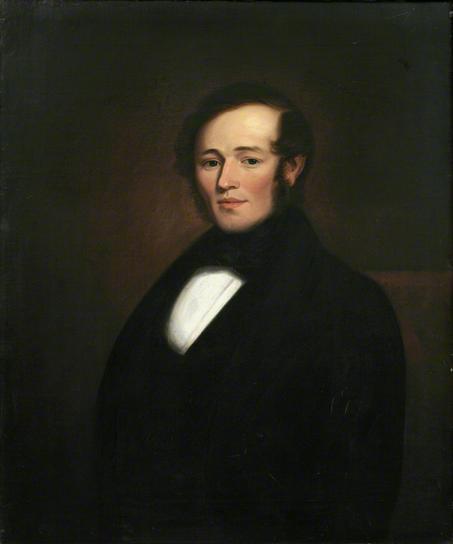 Francis John Banfield