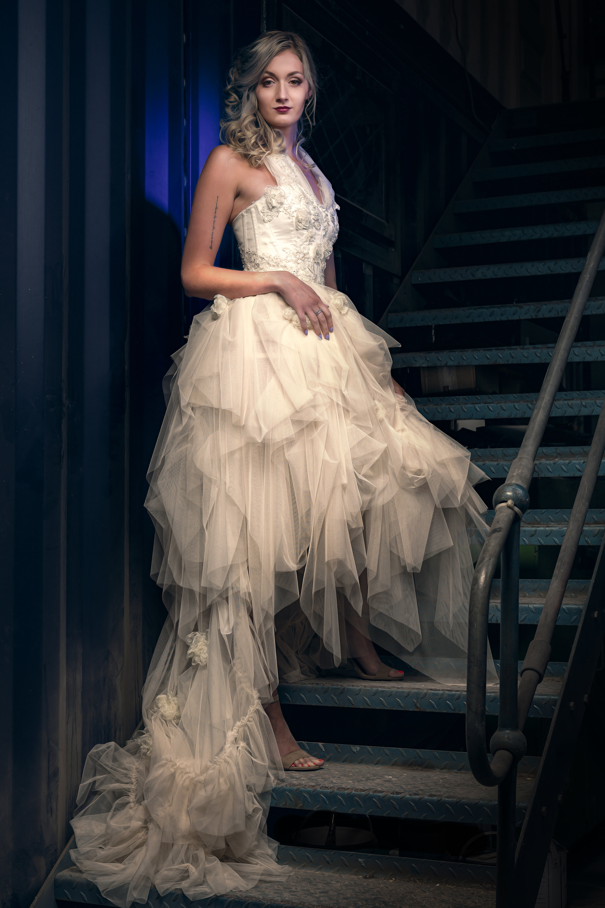 Martin Dobson Couture - Bespoke wedding dress - Suffolk - 0205 - September 17, 2017 - copyright Foyers Photography-Edit--® Robert Foyers - All Rights Reserved-3840 x 5760.JPG