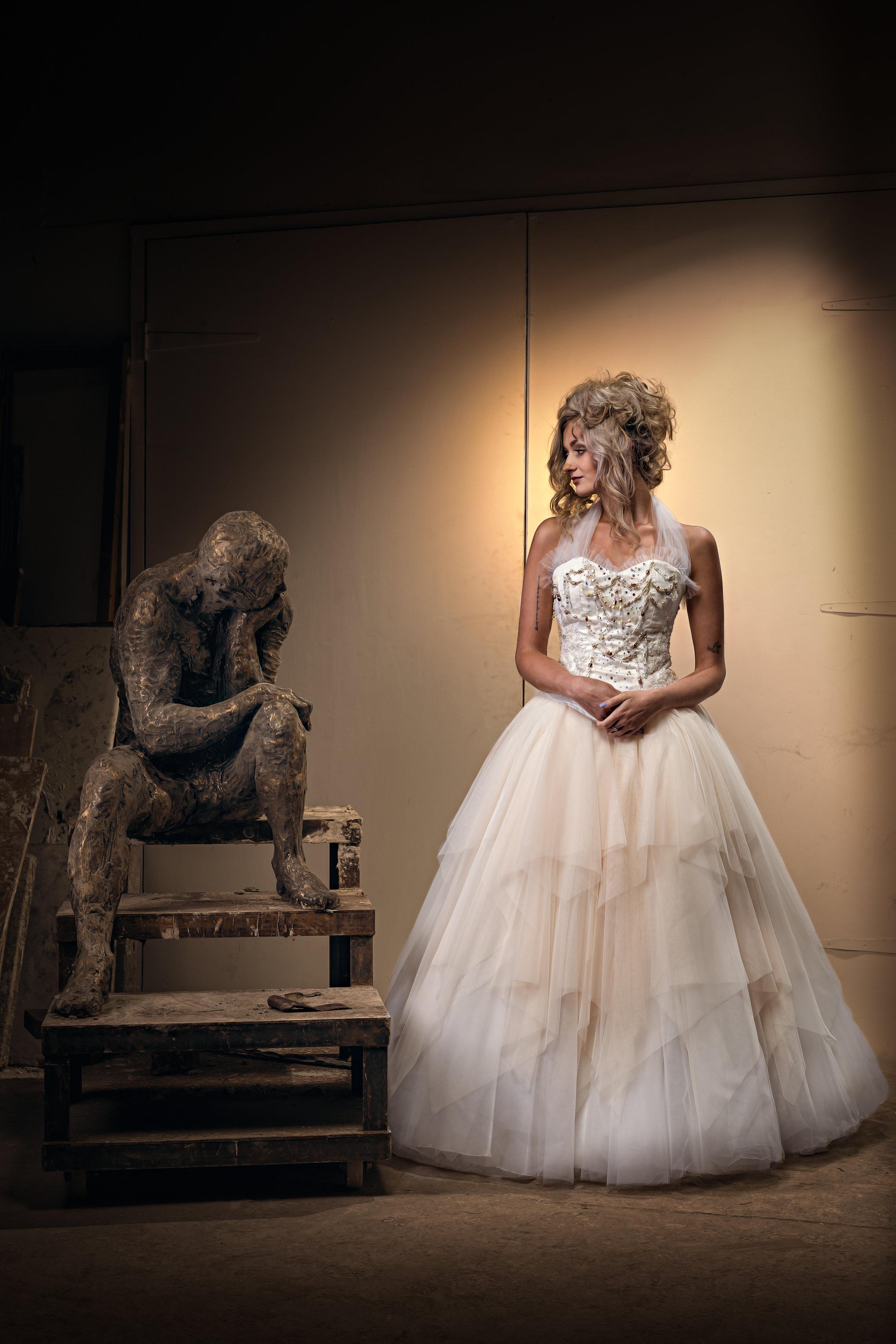 Martin Dobson Couture - Bespoke wedding dress - Suffolk - 0288 - September 17, 2017 - copyright Foyers Photography-Edit--® Robert Foyers - All Rights Reserved-3466 x 5199.JPG