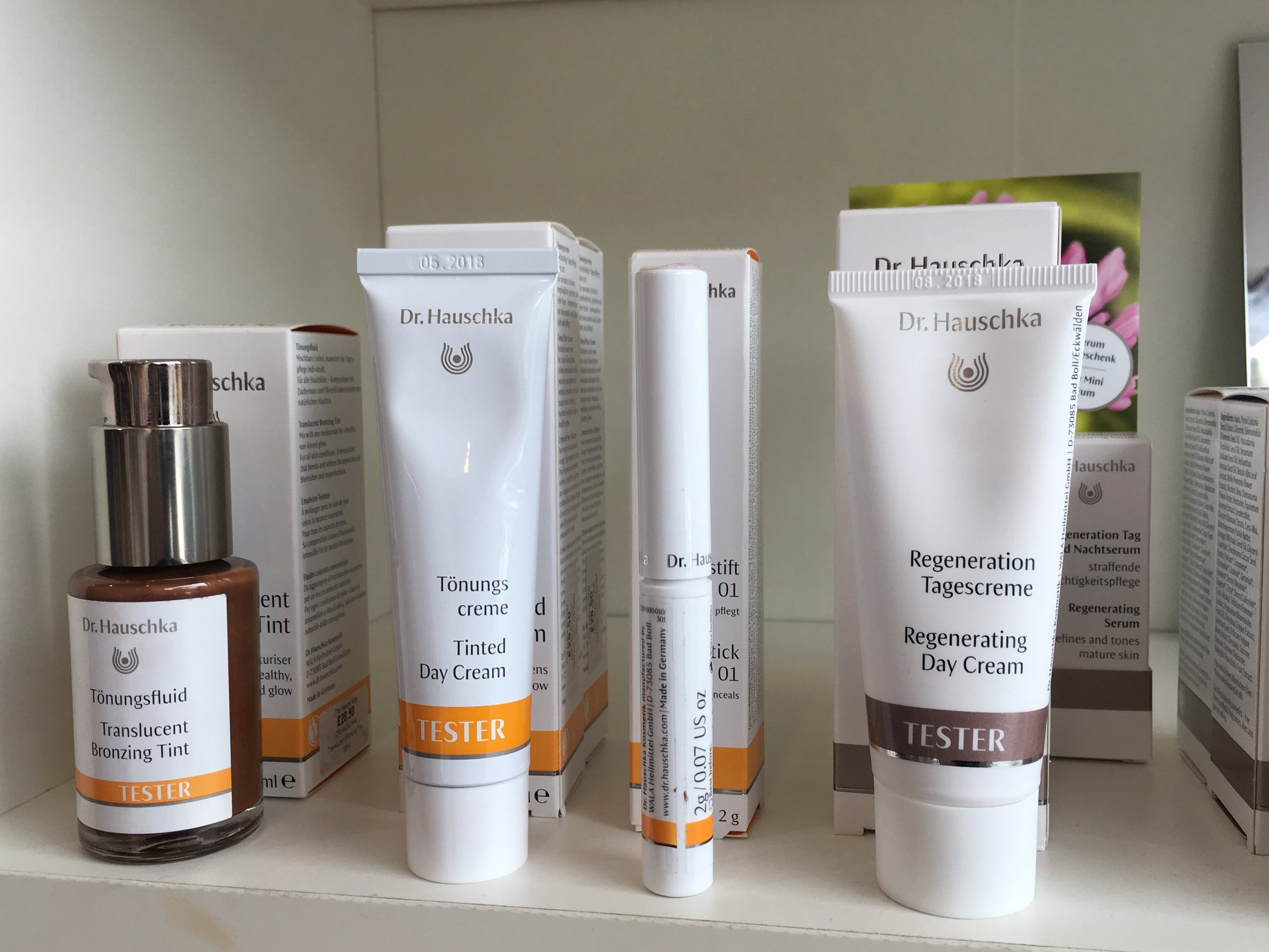 WIDE RANGE OF HEALTH &BEAUTY PRODUCTS