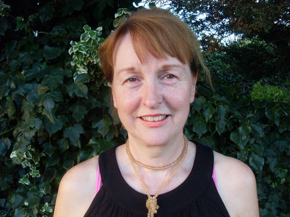 SYLVIA PUCA   Food Intolerance Practitioner & Homeopath