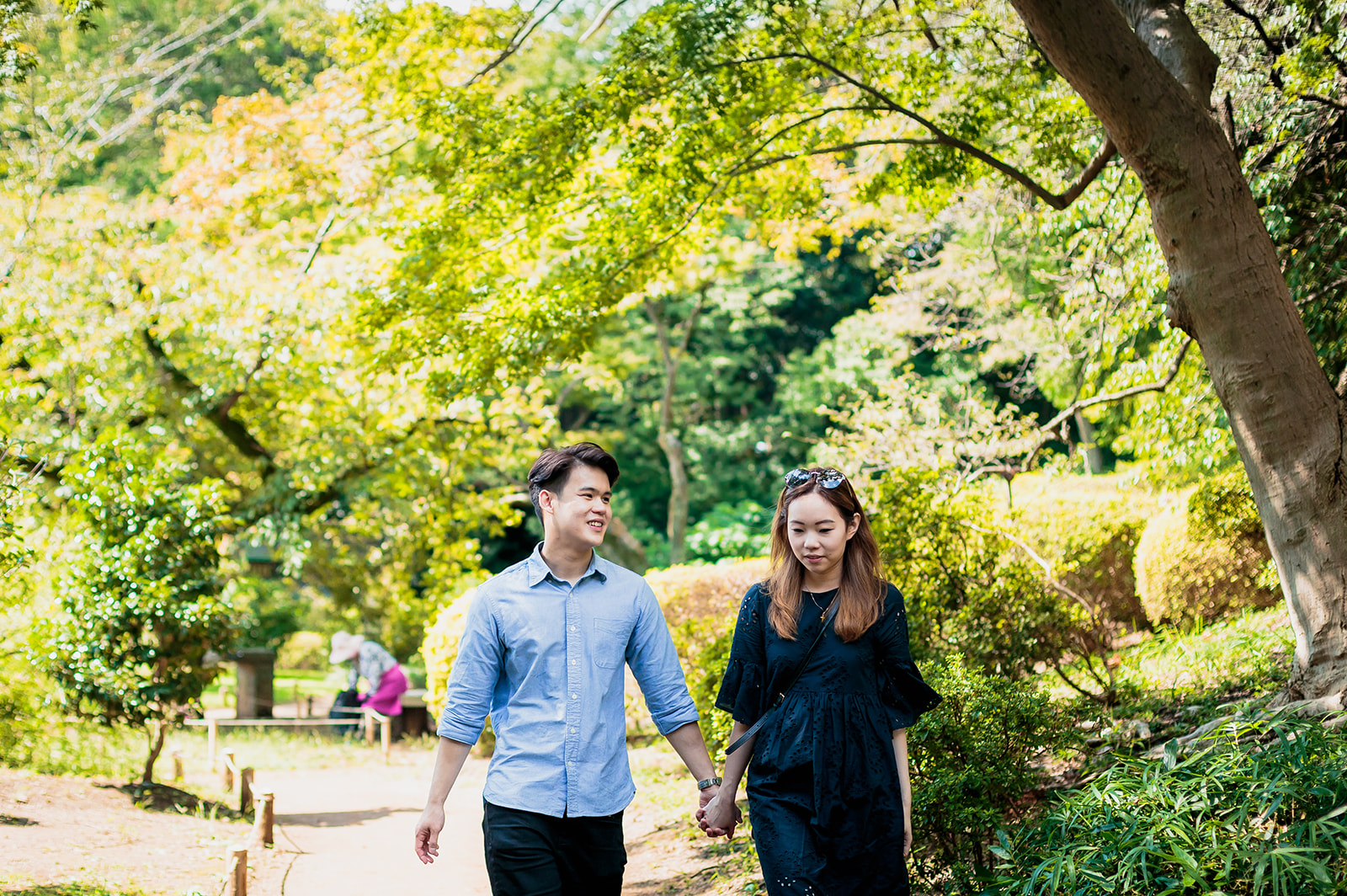 Propose and engagement in Tokyo Japan hire photographer (9).jpg