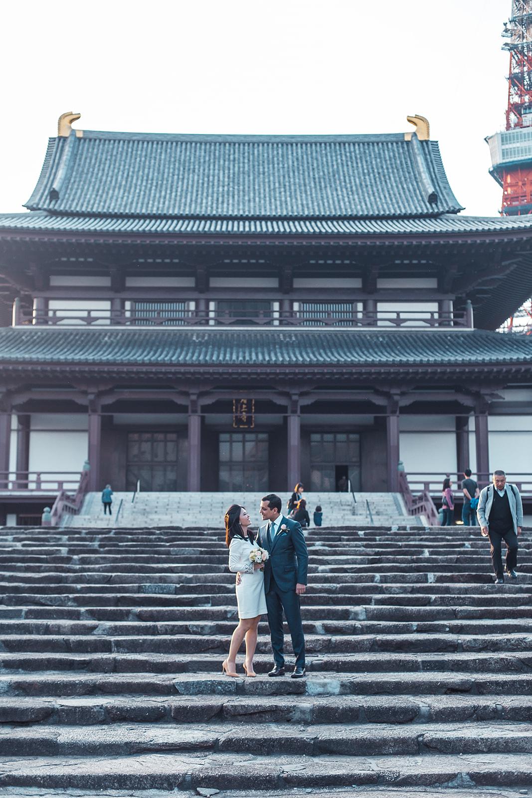 Prewedding pre wedding engagement in Tokyo Japan hire photographer (5).jpg