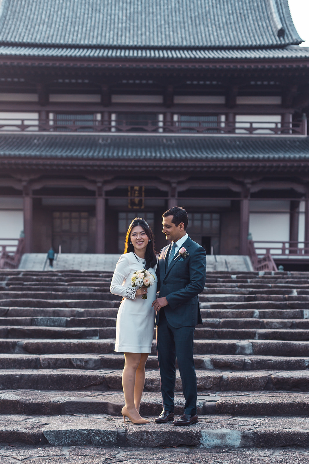 Prewedding pre wedding engagement in Tokyo Japan hire photographer (6).jpg