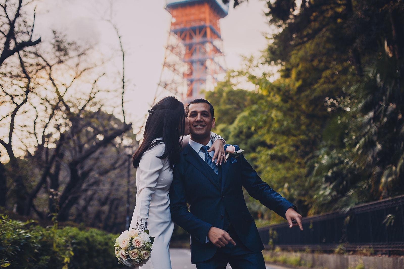 Prewedding pre wedding engagement in Tokyo Japan hire photographer (12).jpg