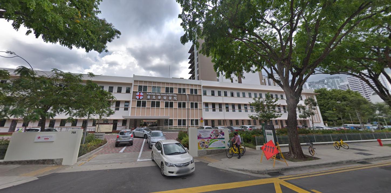 Kwong Wai Shui Hospital