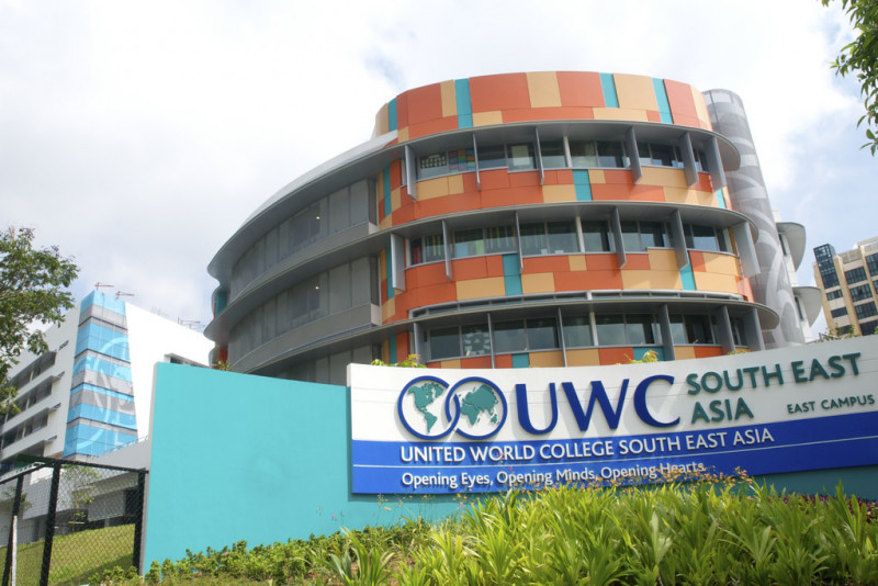 United World College of South East Asia
