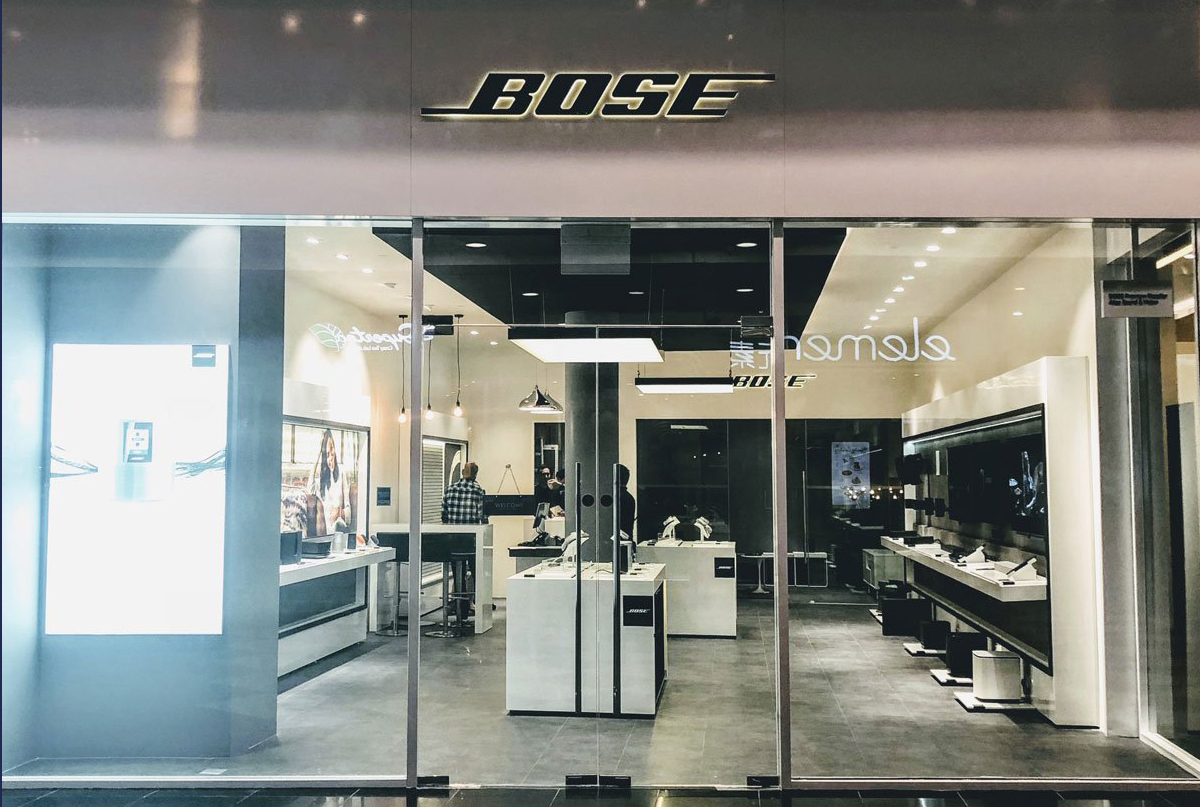 Photo from Bose