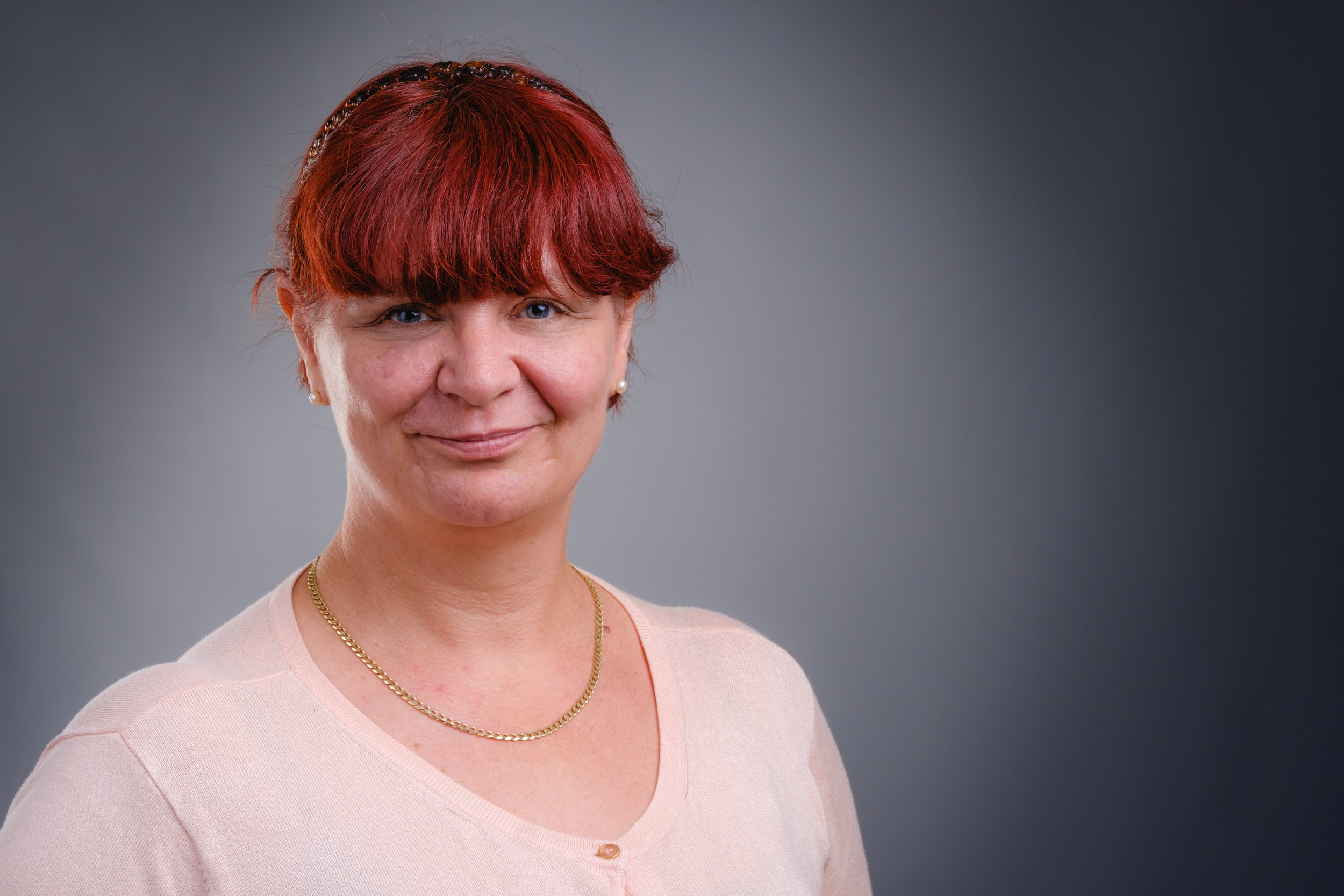 Sara McDougall - Training Consultant at APD Communications
