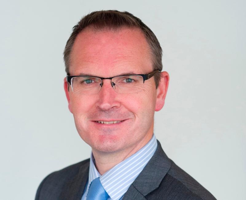 Gordon Meldum QPM, strategic policing advisor at apd communications and former nca director of intelligence.
