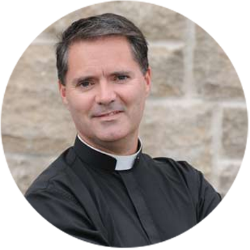 Father James MAllon - Divine Renovation Ministry, Halifax, Kanada