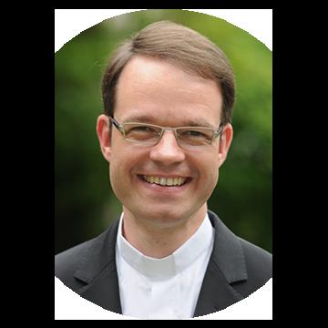 Pfr. Andreas Süß - Erzbistum Köln