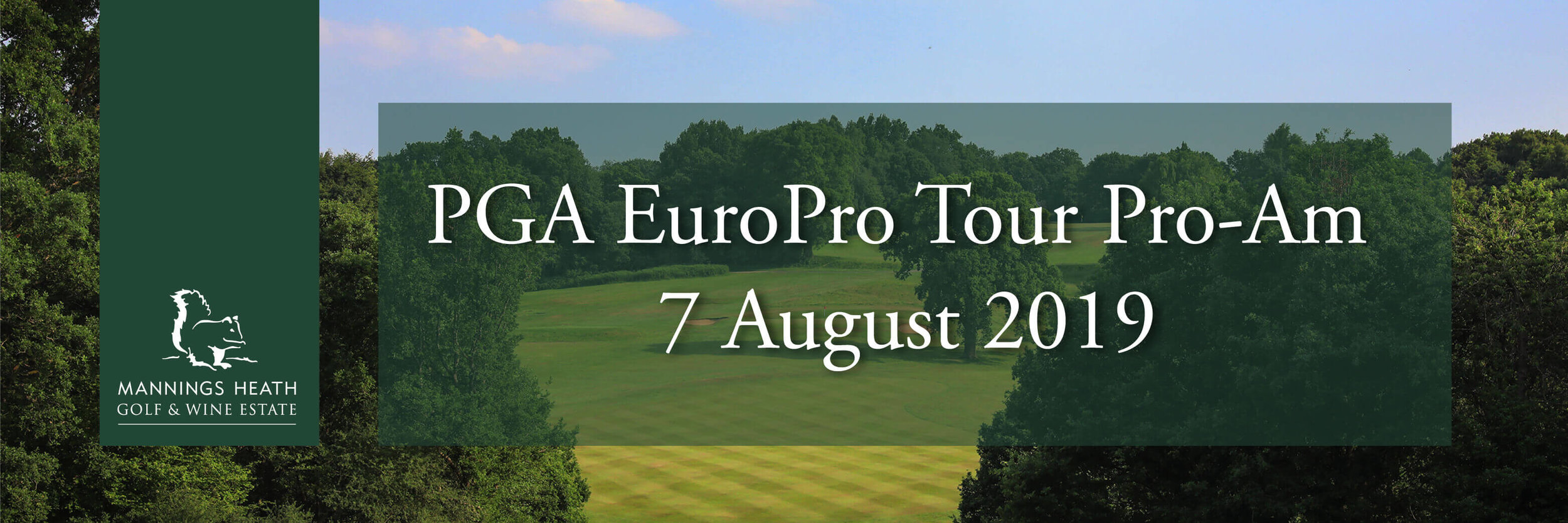 Mannings Heath EuroPro Tour 2019 Pro-Am Competition.jpg