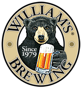 Williams-Brewing