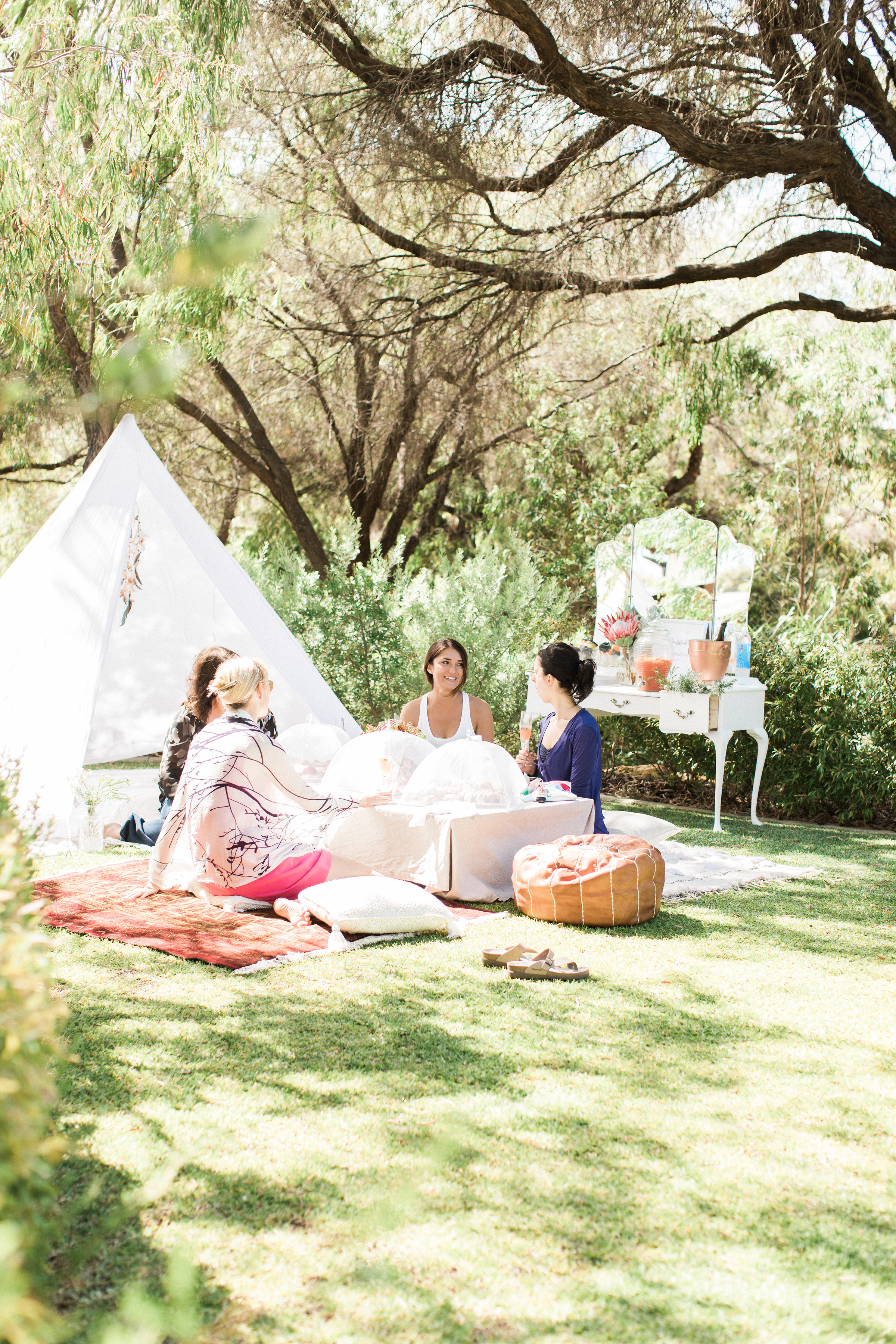 bridal-shower-hens-picnic-margaret-river-dunsborough
