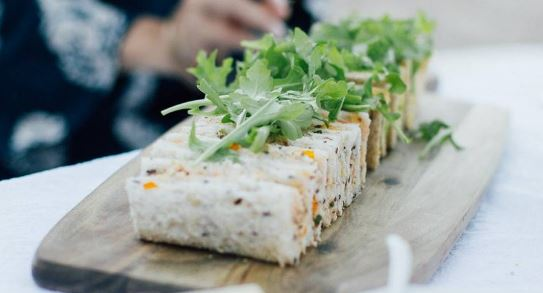 finger-sandwiches-dunsborough-catering
