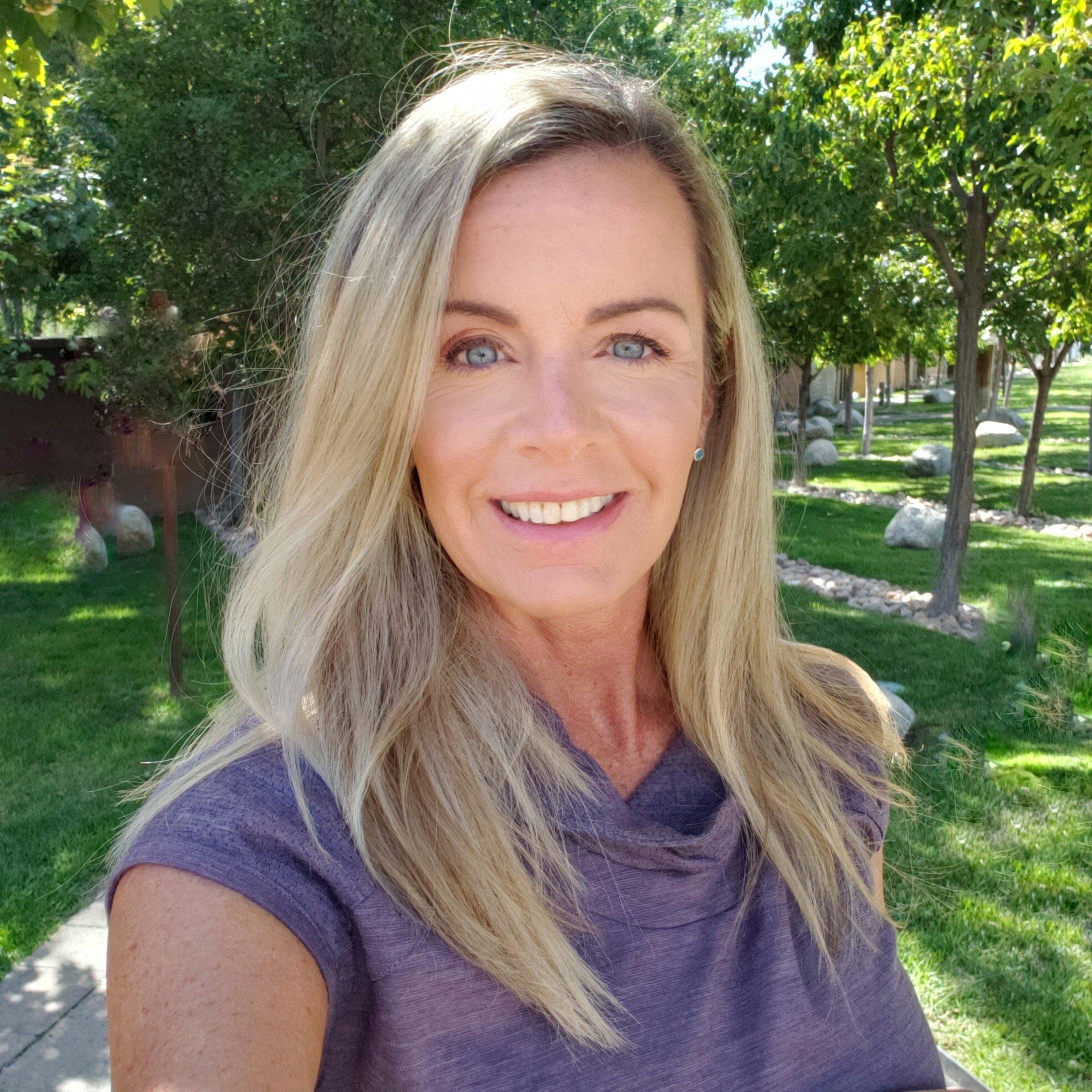 Coach Heather Casey