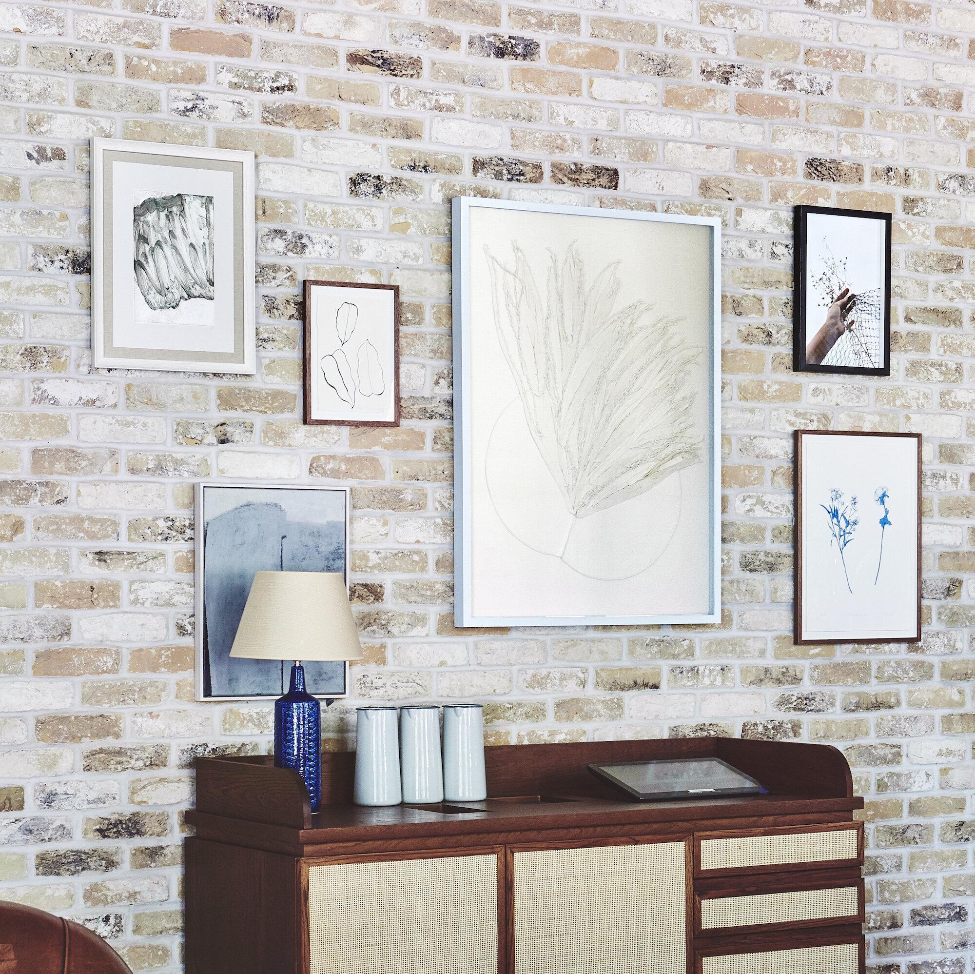 The Hoxton | Southwark   Lobby - Mixed Media      Interior Design & Architecture: Ennismore