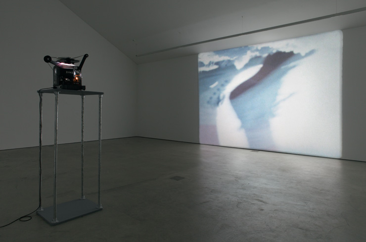 the day the sky became my ground - final main installation still,Wilkinson 2010.jpg