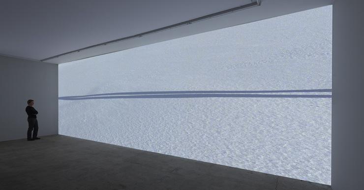 A K Dolven, vertical on my own, 2011 - installation Bo Bjergaard, (ny) Copenhagen 2 [small].jpg