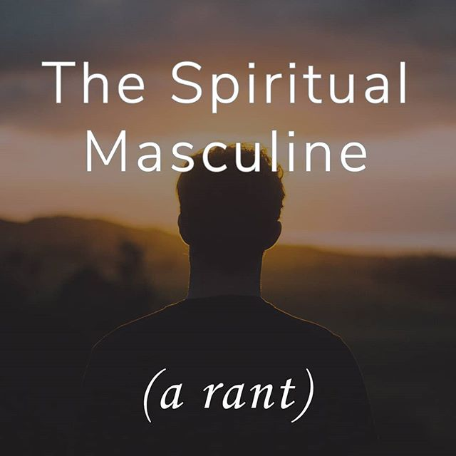 "When the Spiritual Masculine Enters the Room (a rant) ---------------------------------------------- .  There is truly no one more uncontrollable than he who is unattached.  Unattached even to his own body, beliefs, reputation or degree of respect towards him. ""Take it all"" he says with a smile. And he means it. He is guided by a force you are unable to see or control, thus he is out of your control.  He will shake off those who attach to him, as they lose themselves in the process. He returns power to those who just handed theirs away. He cuts falseness with a quick line of wit, returning things to baseline.  He cannot be swayed by sweet promiscuity, so women want to fuck him. He doesn't care about anybody's respect, so many people respect him.  His primary vision is for his own natural empowerment which, like Truth itself, can never be threatened. He therefore naturally wishes for others to be empowered too - like a free man who throws the key to those in cages.  He seeks to neutralize any ""charges"" that build up towards him, even if it may benefit him in the short term. Because what goes up must come down. Simultaneously, he can handle - and enjoy even - the most intense of emotional stare downs.  He naturally seeks balance and creates it in every room he enters. He is the order to chaos and the chaos to the order - he just instinctively plays whatever card the room requires.  People feel more peace and empowerment when around him - and feel more free to stretch their wings and soar. He takes risks so that they also feel safe to do so. He protects the group from harm as he can be more violent than those who may threaten, yet he keeps it under equally intense control. So others naturally relax in his presence.  This man is a walking equalizer - nothing more, nothing less.  Photo credit: @tim.marshall  #masculine #masculinity #spirituality #spiritual"