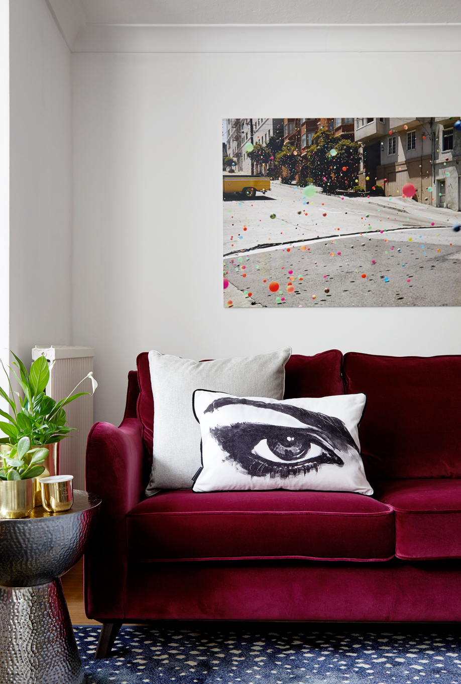 Born & Bred Studio Interior Designer