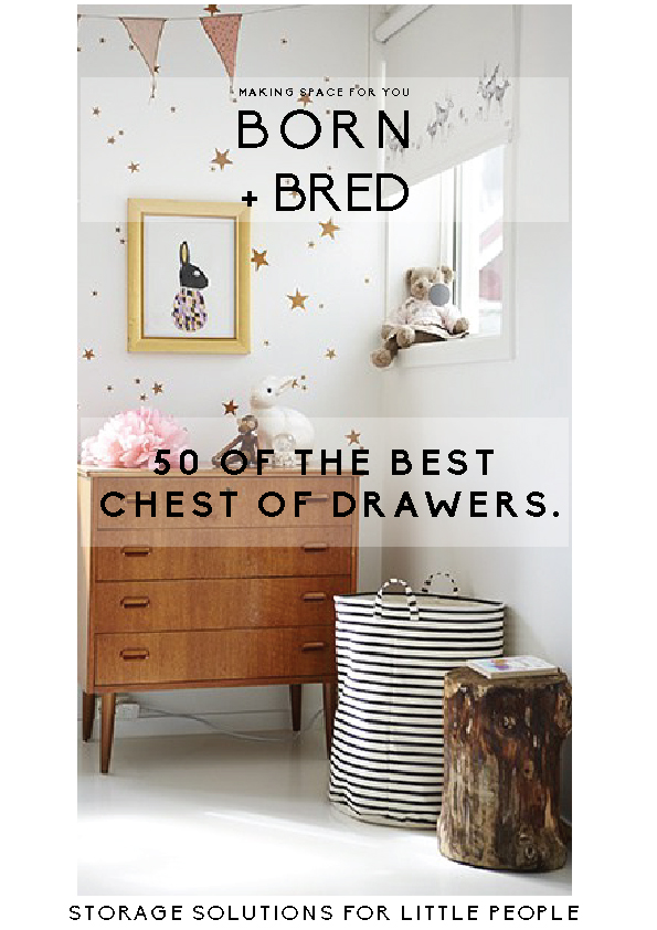 BORN AND BRED STUDIO CHEST OF DRAWER FREE DOWNLOAD
