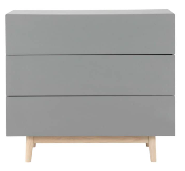 Born & Bred Studio Artic Chest of drawers