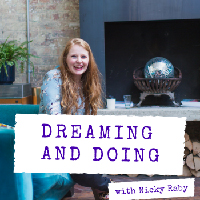 DREAMING & DOING PODCAST - INTERVIEW WITH BORN & BRED'S FOUNDER LISA METTIS.