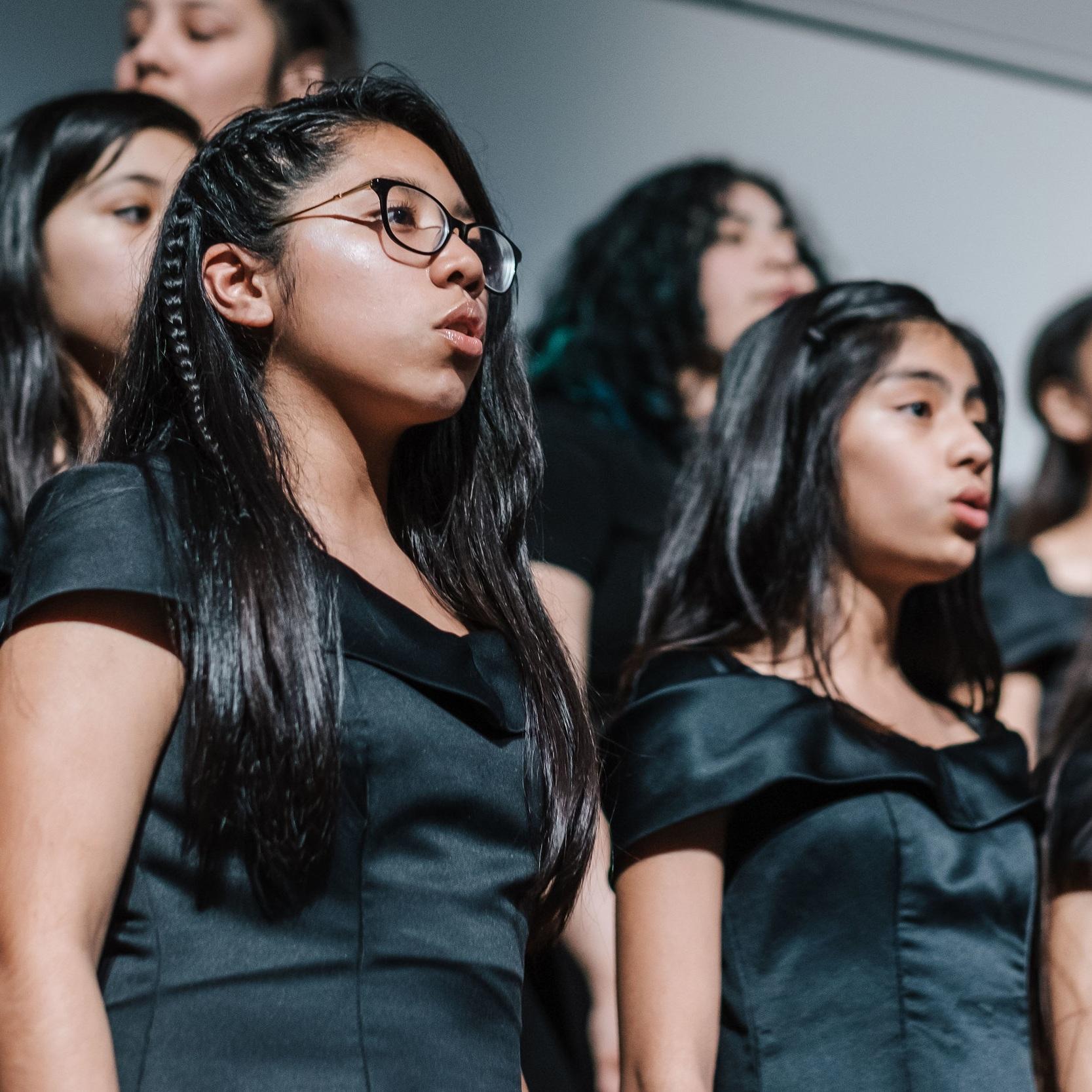 Varsity Women. Photo: Dickie Hill