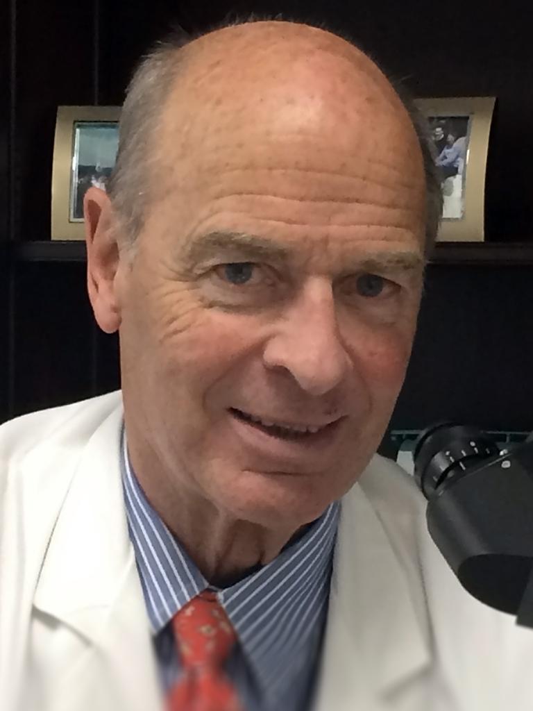 Dr  Grace — William R  Grace MD
