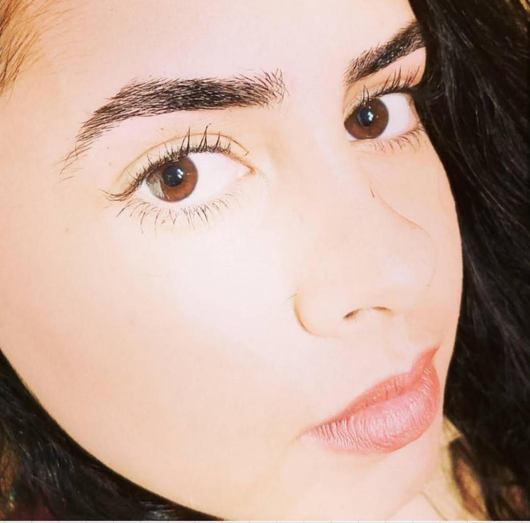 *CLIENT* #Internationalbrowbeauty - brazil