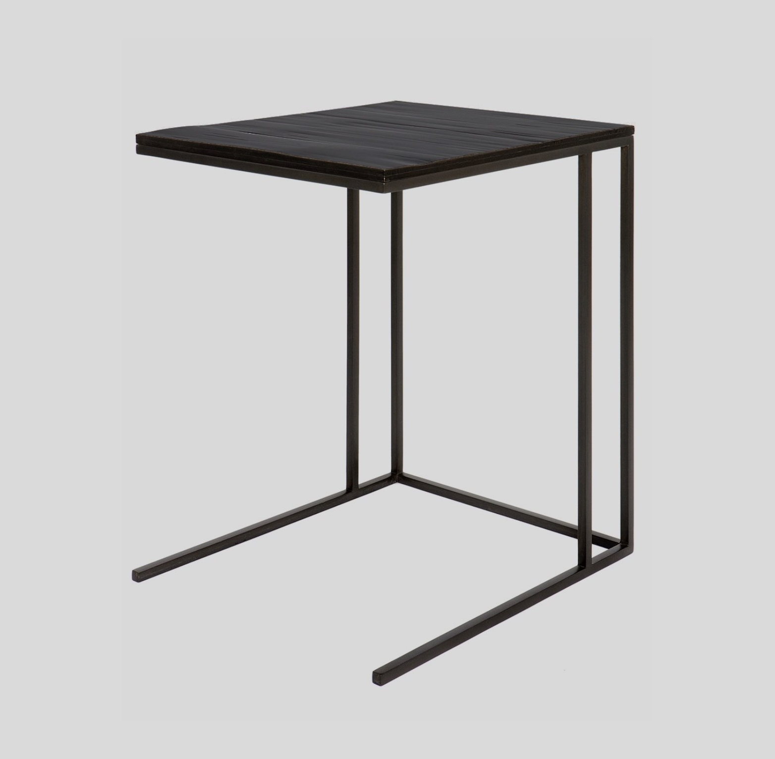 Aguirre Design - Suji Side Table
