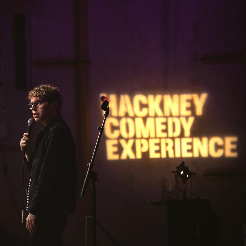 Hackney Comedy Experience