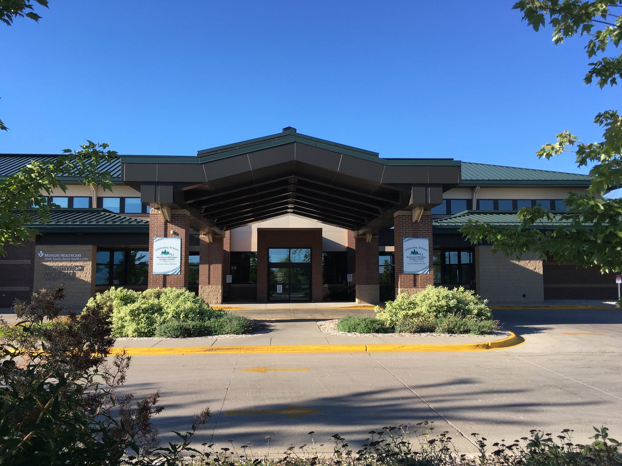 Copper Ridge Surgery Center, Traverse City MI
