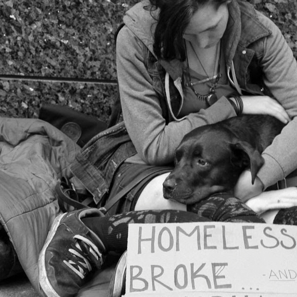 HUD Youth Homelessness Grant