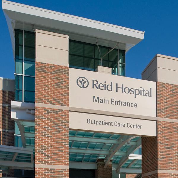 Reid Hospital Indianapolis