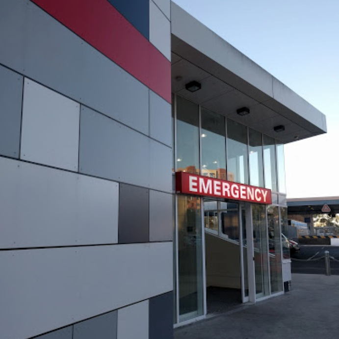 Westmead Hospital, Sydney AU