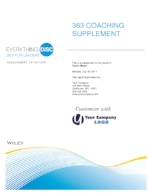 everything-disc-363-for-leaders-coaching-supplement-report