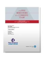 five-behaviors-progress-report