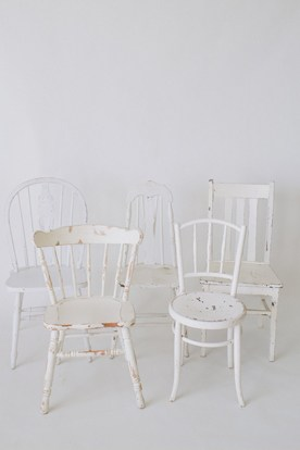 CHAIRS | BENCHES | SEATING