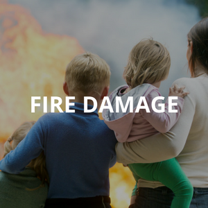 Fire Damage Insurance Claim - Public Insurance Adjuster - Maximum Insurance Adjuster, Inc.