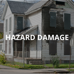Property Hazard Insurance Claim - Public Insurance Adjuster - Maximum Insurance Adjuster, Inc.