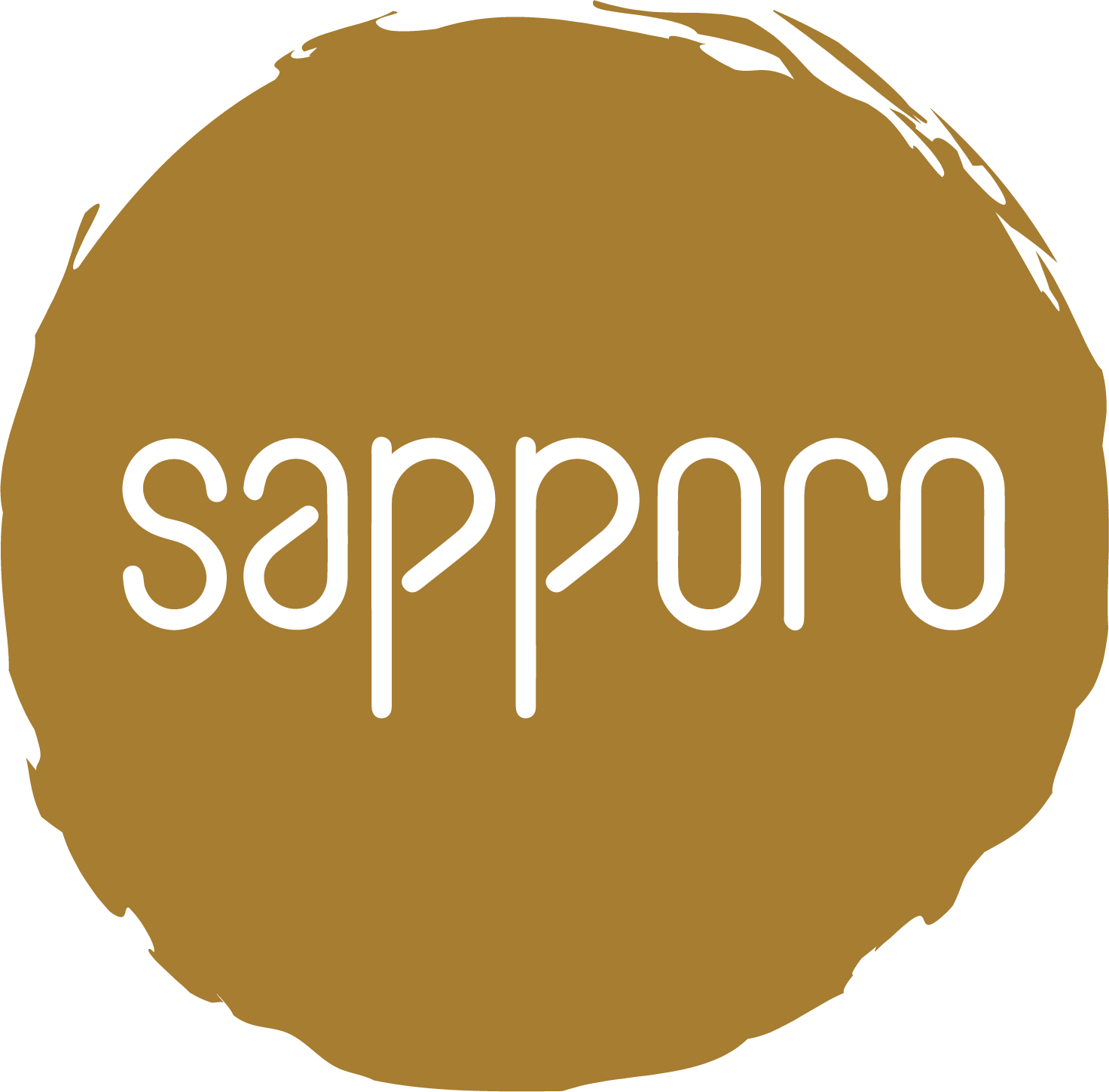 Sapporo Logo - Gold.png