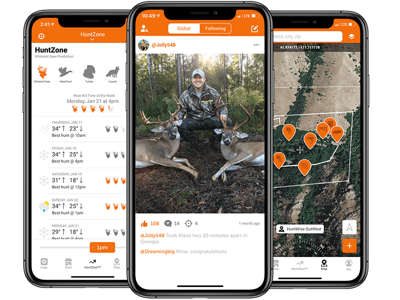 Download HuntWise: The Ultimate Hunting Toolset