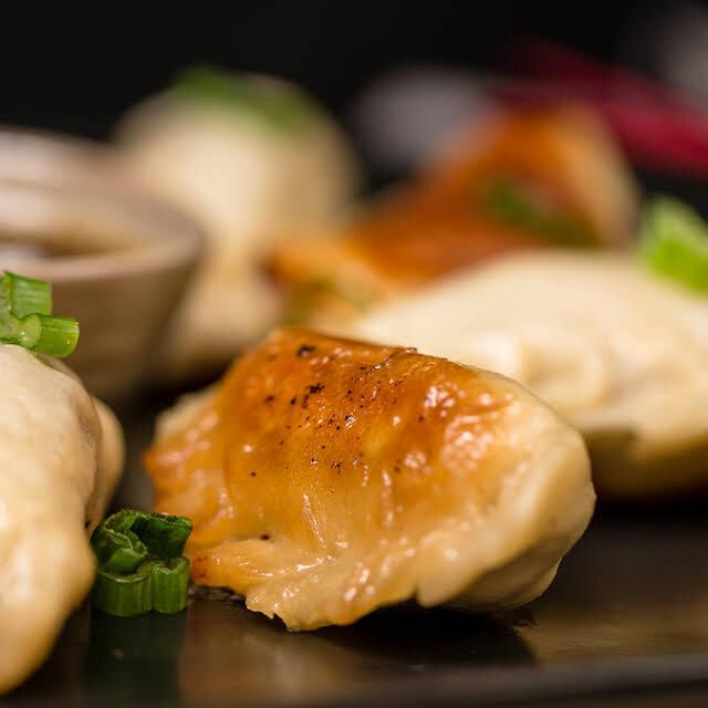 Venison Dumplings