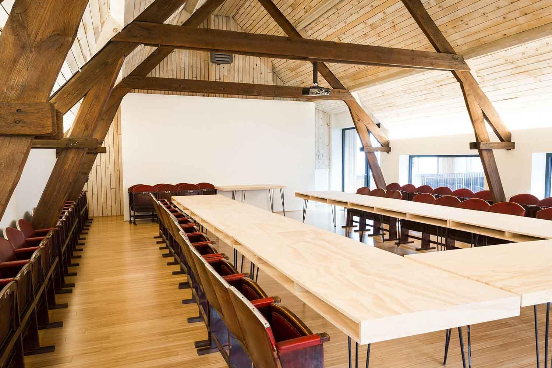 Vergaderzaal - meeting room te huur
