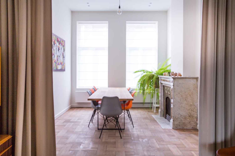 Authentieke vergaderzaal - locatie voor meeting te huur - Roeselare