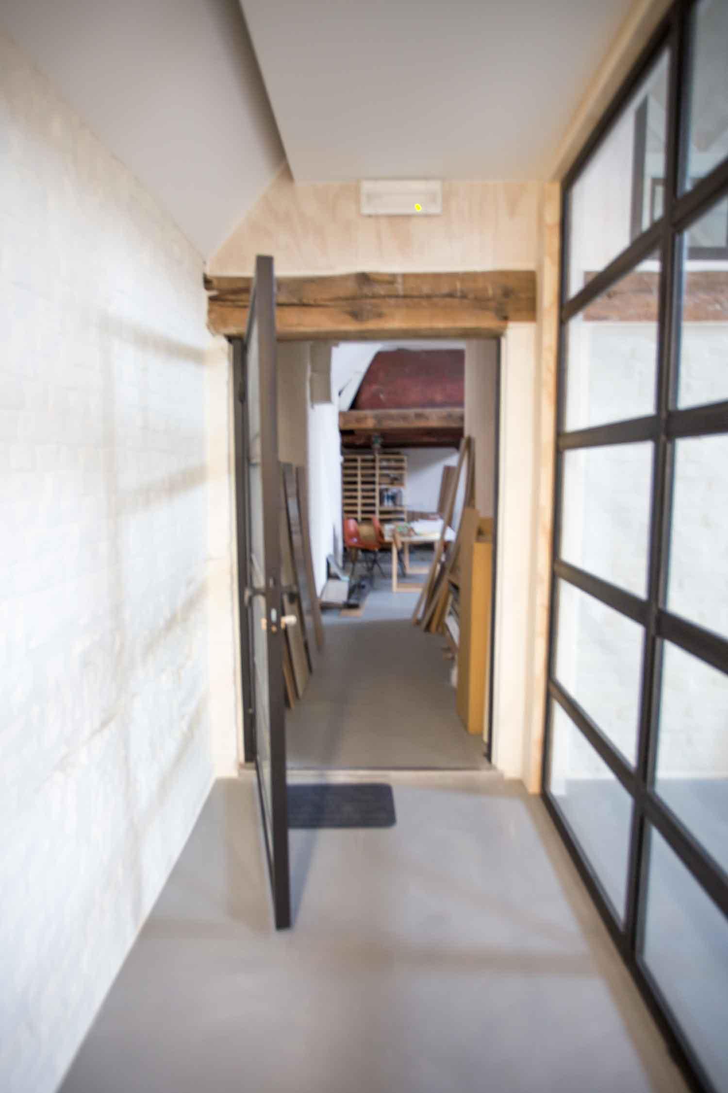 kantoor ruimtes te huur - co-working Roeselare
